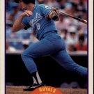 1989 Score 319 Mike Macfarlane RC