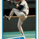 1990 Fleer 584 Tommy Greene RC