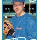 1990 Fleer Update 125 Gary Mielke UER RC