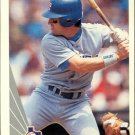 1990 Leaf 521 Jack Daugherty RC