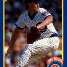 1990 Score 630 Dean Wilkins RC