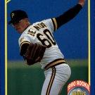 1990 Score 634 Stan Belinda RC