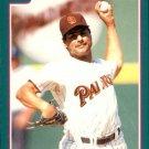1991 Score 593 Rich Rodriguez RC