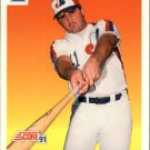 1991 Score 674 S.Andrews FDP RC
