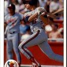 1990 Upper Deck 761 Gary DiSarcina RC