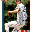 1991 Topps Traded 105T Bob Scanlan RC