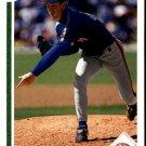 1991 Upper Deck 766 Pete Schourek RC