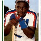1991 Upper Deck Final Edition 10F Rondell White RC
