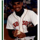 1991 Upper Deck Final Edition 21F Frank Rodriguez RC