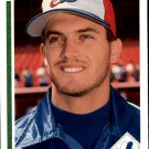 1991 Upper Deck Final Edition 23F Chris Haney RC
