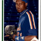 1991 Upper Deck Final Edition 65F Anthony Young RC