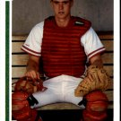 1991 Upper Deck Final Edition 6F Dan Wilson RC