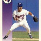 1992 Score 866 Jose Hernandez RC