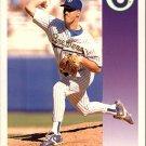 1992 Score 421 Doug Henry RC