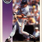 1992 Score 828 Shawn Hare RC