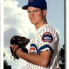 1992 Upper Deck 66 Mark Smith TP RC