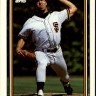 1992 Topps 8 Bryan Hickerson RC