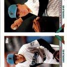 1993 Topps 558 Ryan Whitman RC/Mark Skeels RC