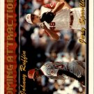 1994 Topps 779 J.Spradlin RC/J.Ruffin