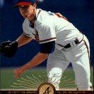 1995 Select 199 Brad Woodall RC