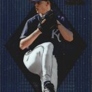 1999 Bowman's Best 184 Chris George RC