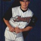 1999 Bowman's Best 187 Seth Etherton RC