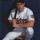 1999 Bowman's Best 193 Chad Moeller RC