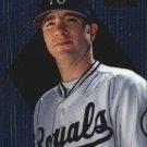 1999 Bowman's Best 197 Matt Burch RC