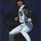 1999 Bowman's Best 200 Masao Kida RC