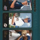 2001 Topps 728 Jake Peavy RC