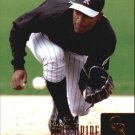 2001 Upper Deck 291 Juan Uribe SR RC