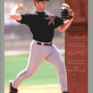 2001 Upper Deck MVP 155 Morgan Ensberg RC