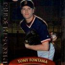 2002 Topps Traded T244 Tony Fontana RC
