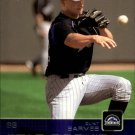2003 Upper Deck 513 Clint Barmes SR RC