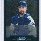 2004 Bowman Chrome Draft 61 Mike Nickeas RC