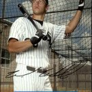 2004 Bowman Chrome Draft 92 Wes Whisler RC