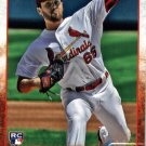 2015 Topps Update US44 Tim Cooney RC