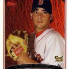 2006 Topps Update 159 David Pauley (RC)