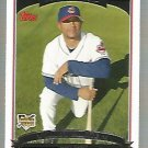 2006 Topps Update 160 Andy Marte (RC)