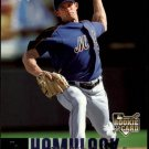 2006 Upper Deck 302 Tim Hamulack (RC)