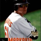2006 Upper Deck 906 Nick Markakis (RC)