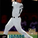 2006 Upper Deck 930 Mike Jacobs (RC)