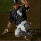 2007 Topps Chrome 303 Jerry Owens (RC)