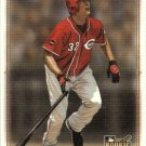 2008 UD Masterpieces 59 Jay Bruce (RC)