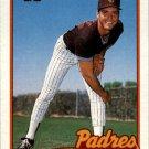 1989 Topps 194 Greg W. Harris RC