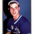 1991 Bowman 12 Steve Karsay RC