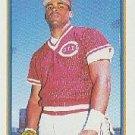 1991 Bowman 676 Chris Jones RC
