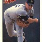 1992 Donruss Rookies 58 Mark Hutton RC