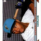 1993 Topps 697 Darrell Whitmore RC