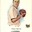 2008 Topps Allen and Ginter 298 Greg Smith RC